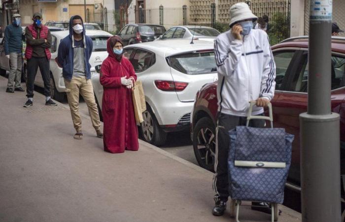 """1.692 حالة جديدة.. إصابات """"كورونا"""" في المغرب ترتفع إلى 92.016"""