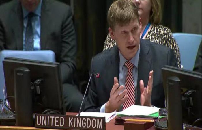 لندن تدعو إلى دعم عمليات الأمم المتحدة الإنسانية في اليمن