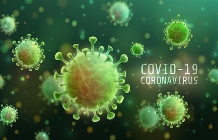 270 اصابة محلية بفيروس كورونا في الأردن