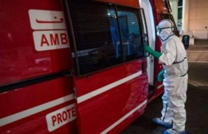 المغرب تسجل 1927 إصابة جديدة بفيروس كورونا و35 وفاة