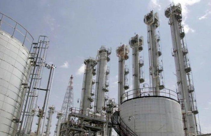 أمريكا توقِّع عقوبات على 24 شخصًا وكيانًا بسبب علاقتهم ببرنامج إيران النووي
