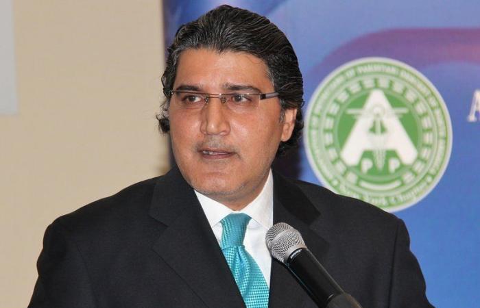 سفير باكستان مهنئًا باليوم الوطني: السعودية تحظى بمكانة عالمية