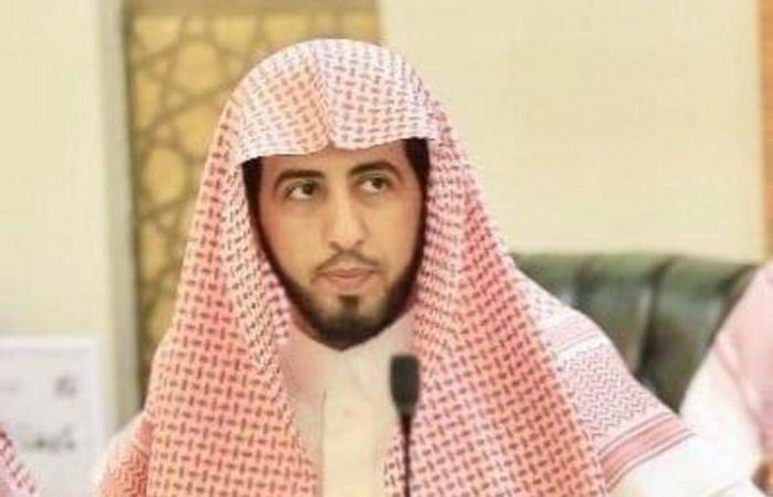 """""""العبداللطيف"""" ينوه بنعمة الأمن والإنجازات منذ تأسيس الدولة المباركة"""
