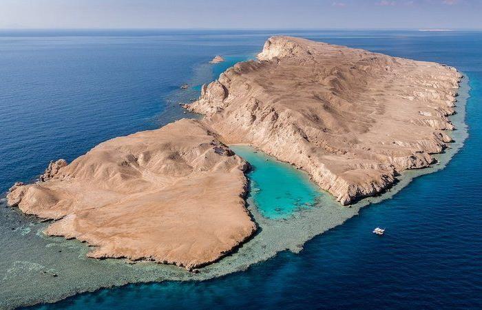 """64 ألف كم من الترفيه.. هنا ملامح سعودية العقد المقبل """"وجهة سياحية عالمية"""""""