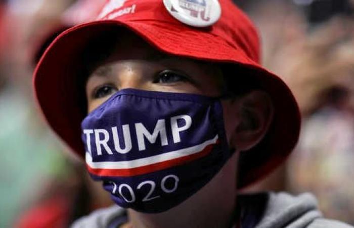 الانتخابات الأمريكية: ترامب يقود الولايات المتحدة نحو مكان مُظلم