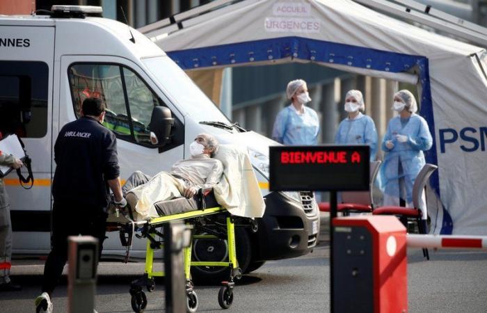 عودة ارتفاع أعداد الإصابات بكوفيد -19 في نيويورك