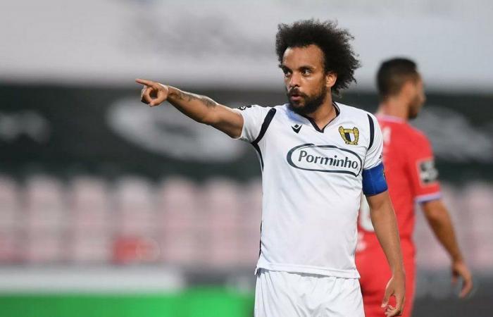 """بعد صفقة """" بانيغا """".. الشباب يوقع مع مهاجم منتخب البرتغال"""