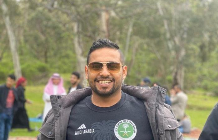 بالصور.. احتفالية النادي السعودي بولاية جنوب أستراليا
