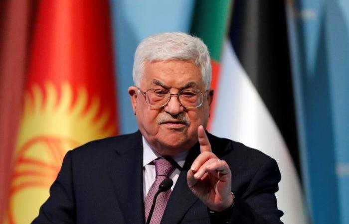"""""""عباس"""": الشعب الفلسطيني ينتظر تسوية الأمم المتحدة لقضيته"""