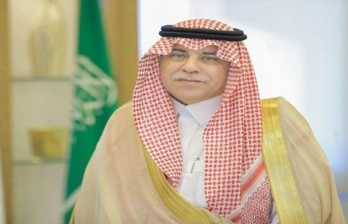 القصبي يصدر قرارًا بتعيين محمد الحارثي رئيسًا تنفيذيًّا لهيئة الإذاعة والتلفزيون