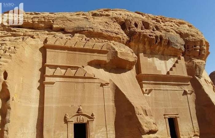 """""""مدائن صالح"""" إلى """"الحِجر"""".. هذه هي الأسماء الجديدة لمعالم العلا السياحية"""
