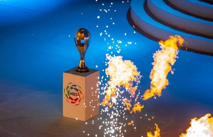 لجنة المسابقات تصدر جدول مباريات الدور الأول من الموسم الرياضي 2020-2021