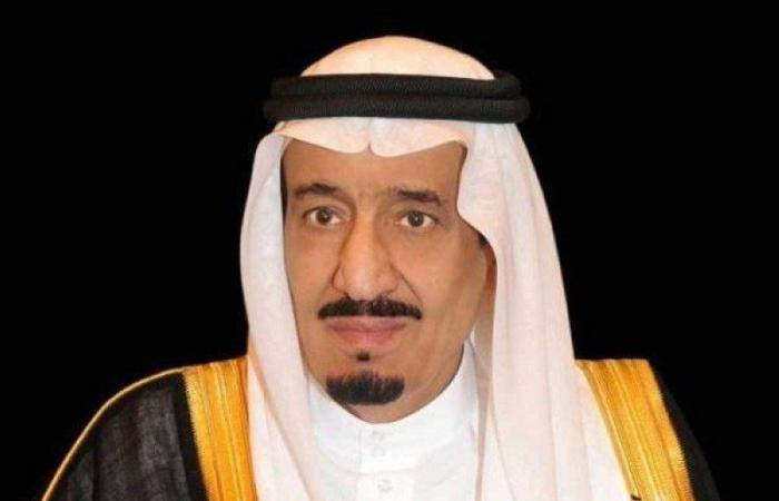خادم الحرمين يعزِّي هاتفيًّا أمير دولة الكويت في وفاة الشيخ صباح الأحمد الصباح