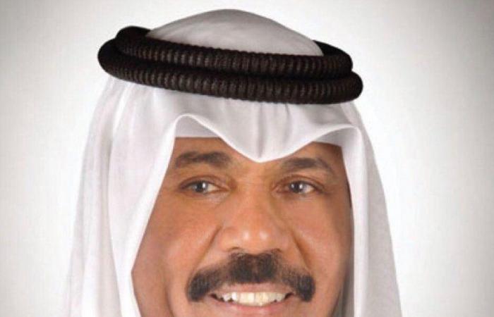 مَن هو الشيخ نواف الأحمد الجابر الصباح حاكم الكويت الجديد؟