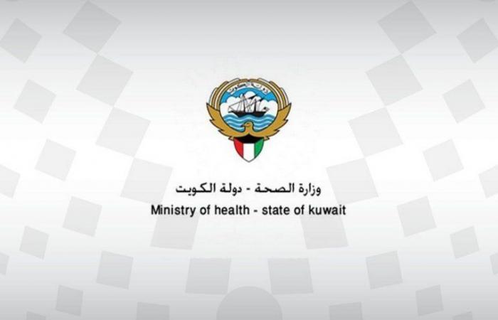 الكويت: 3 حالات وفاة و614 إصابة جديدة بفيروس كورونا