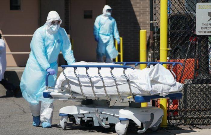 """إحصاءات """"رويترز"""" عن كورونا في العالم: مليون وفاة و34 مليون مصاب بـ210 دول"""