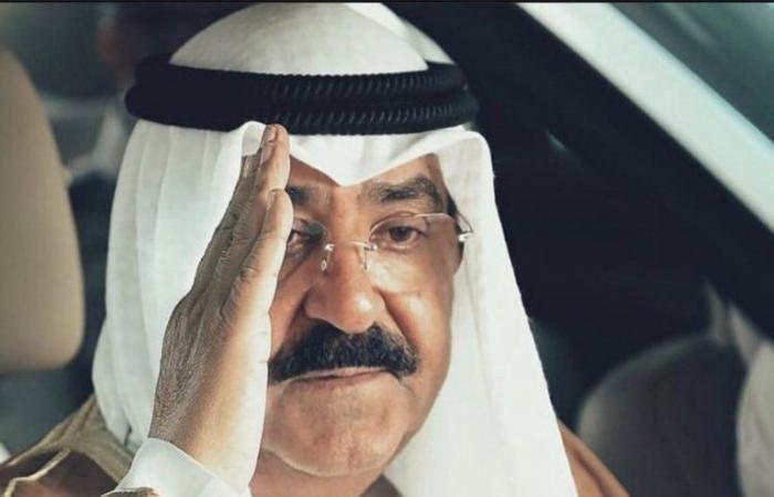 بالإجماع.. مجلس الأمة الكويتي يبايع الشيخ مشعل الأحمد وليًّا للعهد