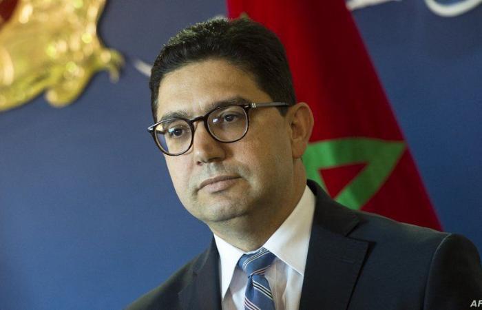 وزير الخارجية المغربي: إيران هددت أمن واستقرار بلادنا