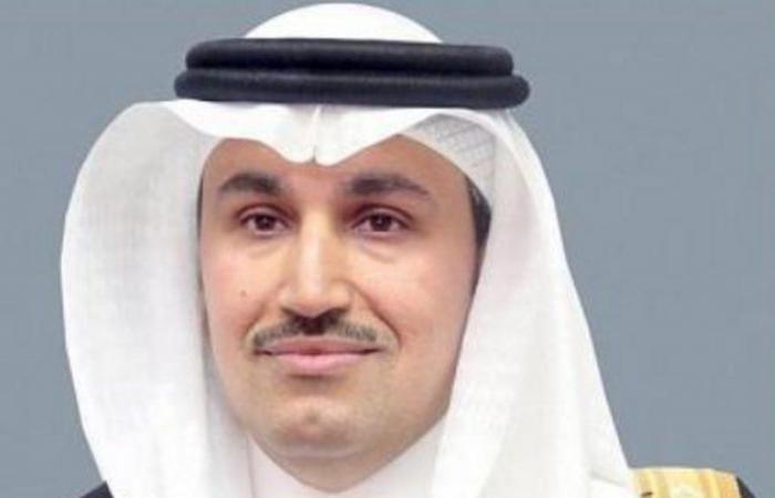 الجاسر يقف على أعمال الإصلاح والصيانة الوقائية على طريق الرياض - الطائف