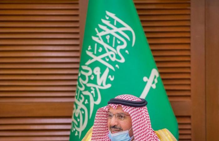أمير القصيم: لا مجاملة فيما يمس أمن الوطن أو التأثر بأفكار معادية للدولة