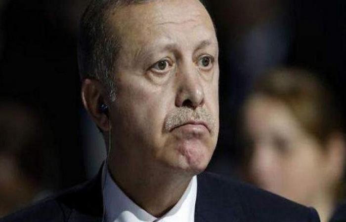 فتّش عن زوج شقيقة أردوغان.. صدمة يتبعها حظر نشر في قضية إعفاء بـ9 مليارات