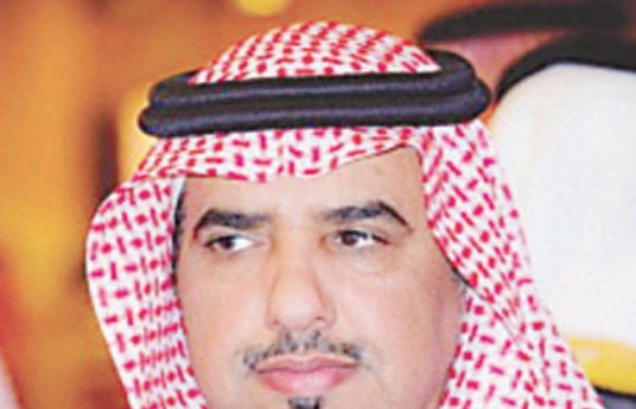 """""""أبو اثنين"""" يشكر للقيادة الرشيدة اختياره عضوًا بمجلس الشورى"""