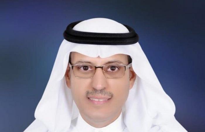 """""""آل سوار"""" يشكر القيادة على تعيينه عضوًا بمجلس الشورى"""
