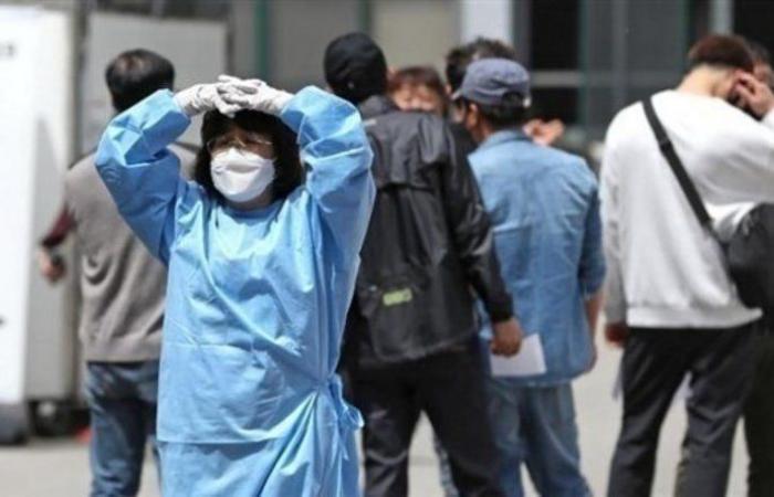 كوريا الجنوبية: 91 إصابة جديدة بكورونا