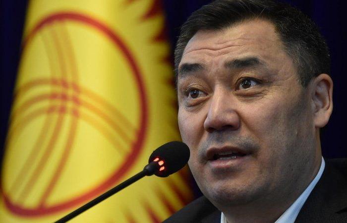 قرغيزستان تعيد إجراء الانتخابات الملغاة في 20 ديسمبر
