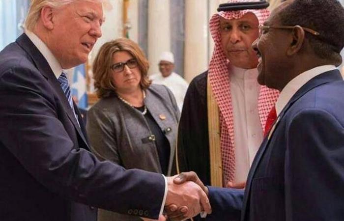 """بشعار """"أمريكا أولًا"""".. كيف يستغل ترامب السودان لتحقيق مصالحه الشخصية؟"""