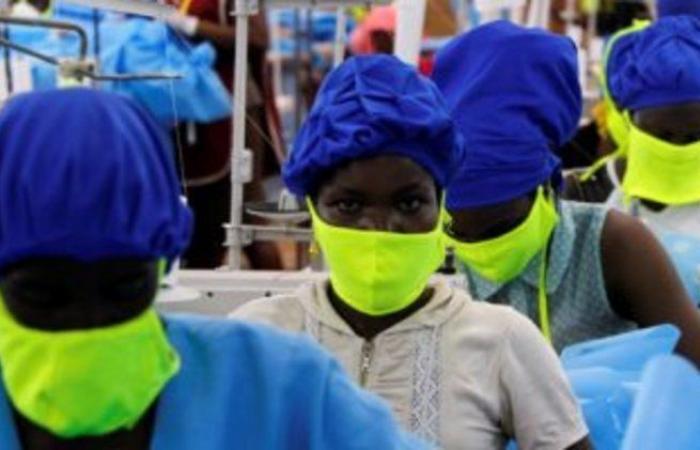 """خلال 24 ساعة.. السنغال تسجّل 27 إصابة بـ """"كورونا"""""""
