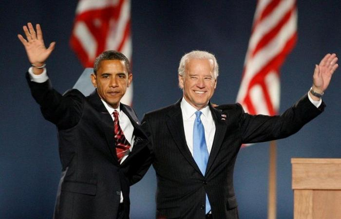 """قبل 13 يوماً من الانتخابات.. """"أوباما"""" ينتقل إلى الميدان ويشارك في حملة بايدن"""""""