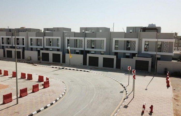 """""""سكني"""": حجز أكثر من 71 % من الوحدات السكنية بضاحية """"الجوان"""" في الرياض"""