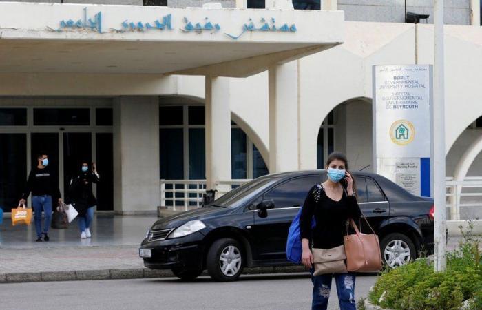 لبنان تسجّل 1450 إصابة جديدة بكورونا و16 حالة وفاة