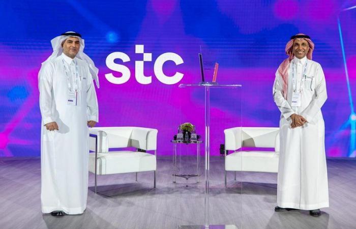 """""""stc"""" تطلق معملًا لتحليل البيانات كمنصة سحابية للابتكار في الذكاء الاصطناعي"""