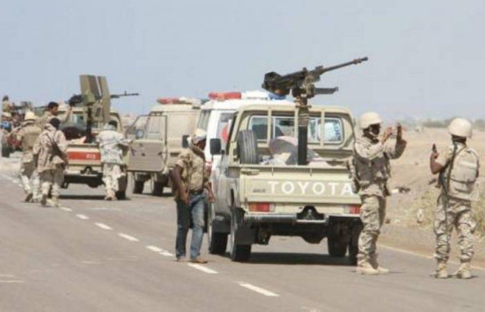 في هجوم للجيش اليمني بصعدة.. مقتل عناصر حوثية وتدمير تحصينات للمتمردين