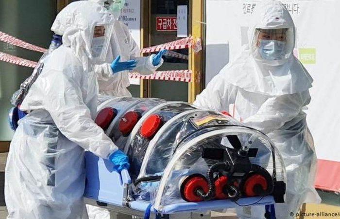 كورونا.. اليابان تسجل 778 إصابة جديدة.. و102 وفاة في جنوب إفريقيا