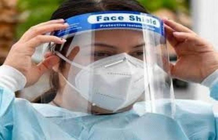 """دراسة أمريكية: قناع الوجه يمنع 130 ألف حالة وفاة بـ""""كورونا"""""""