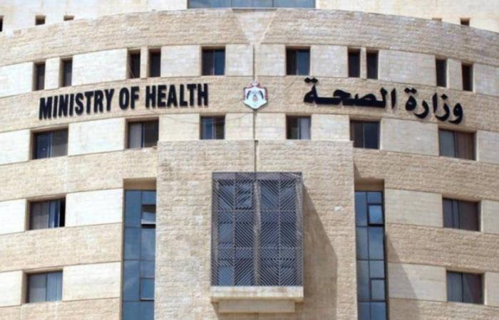 الأردن تسجل 3800 إصابة جديدة بفيروس كورونا