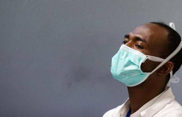 """الكونغو تسجل 31 إصابة بـ """"كورونا"""" خلال 24 ساعة"""