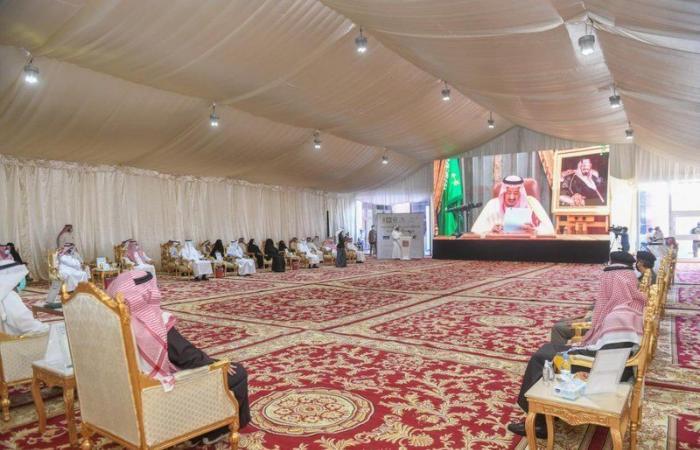 """""""تركي بن طلال"""" يفتتح 100 غرفة عناية مركزة في المستشفى الجامعي بالفرعاء"""