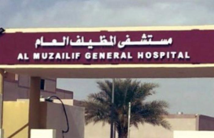 إجراء 3 جراحات متقدمة في مستشفى المظيلف العام