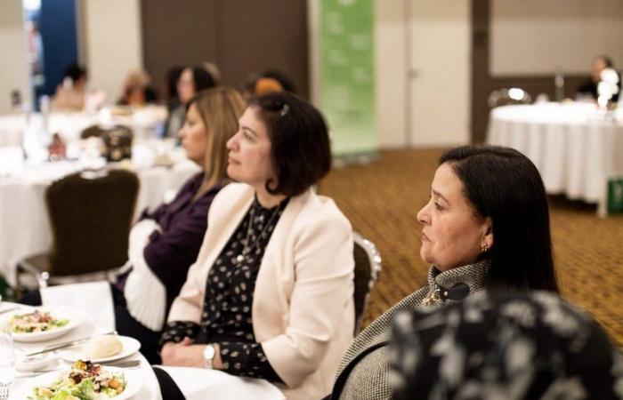 سفارة المملكة في أستراليا تُعرّف بجهود تمكين المرأة السعودية