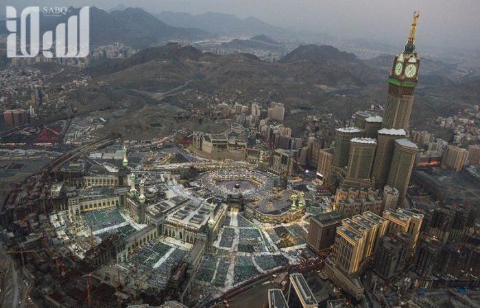 """139 حالة نشطة تحمل فيروس """"كورونا"""" في مكة"""