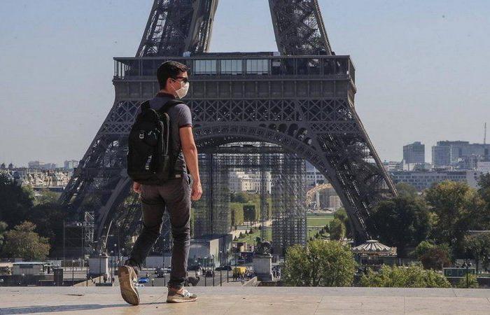 في يوم واحد.. فرنسا تسجِّل أكثر من 49 ألف إصابة بكورونا