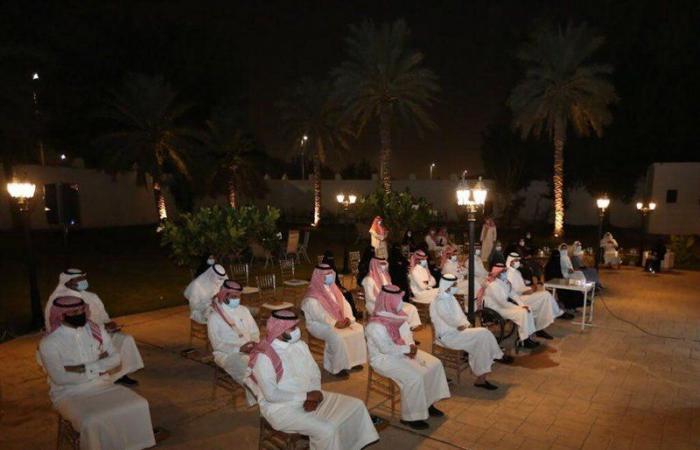 """""""عبير بنت فيصل"""": شبابنا أثبتوا للعالم ما يتميز به المتطوع السعودي من عطاء وإنسانية"""