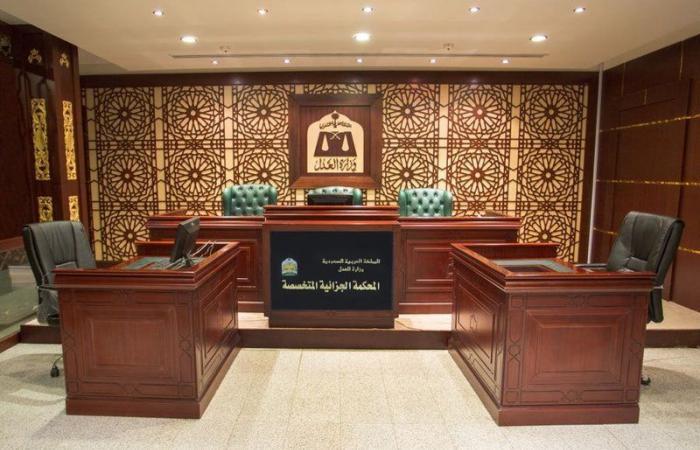 """""""الجزائية"""" تحدد موعداً بديلاً للنظر في الدعوى المقامة على المتهم """"إبراهيم القفاري"""""""