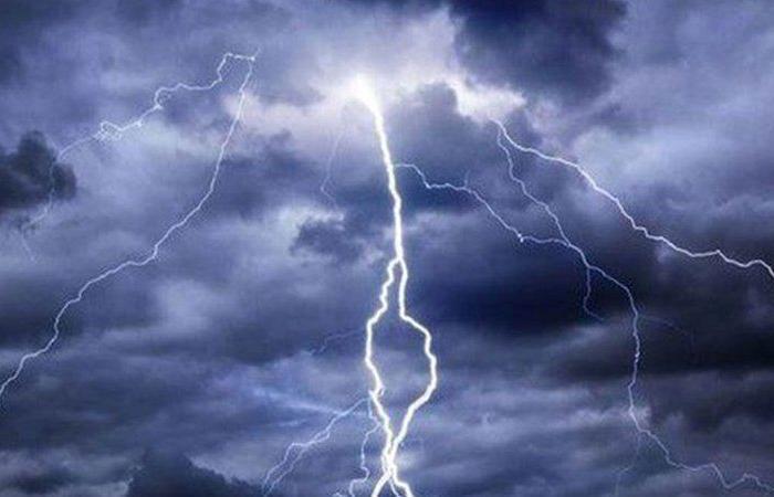 """""""الأرصاد"""": الفرصة مهيّأة لهطول أمطار رعدية من متوسطة إلى غزيرة على الشمالية وحائل"""