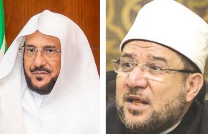 وزير الأوقاف المصري: بيان هيئة كبار علماء السعودية كاشف لطبيعة جماعة الإخوان الإرهابية