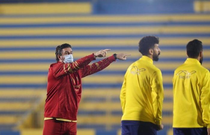 فيتوريا يعود لقيادة النصر وصفوف الفريق بدأت تكتمل .. قبل موقعة الهلال